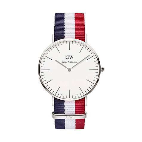 Daniel Wellington Herrenuhr DW00100017