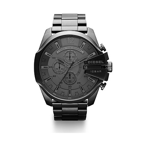 Diesel Mega Chief Chrono DZ4282