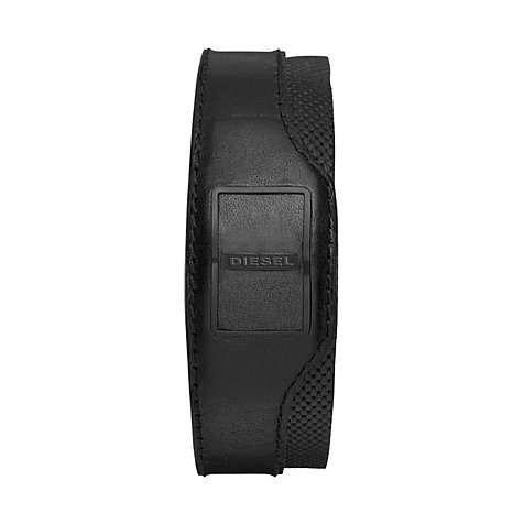 Diesel Connected Fitnessarmband DXA1201