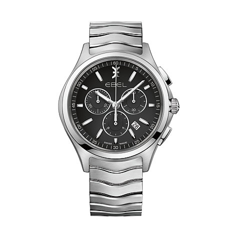 Ebel Wave Chrono