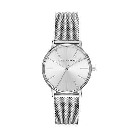 Armani Exchange Damenuhr AX5535
