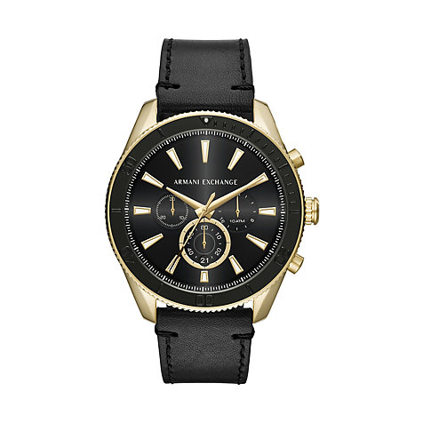 Armani Exchange Chronograph AX1818