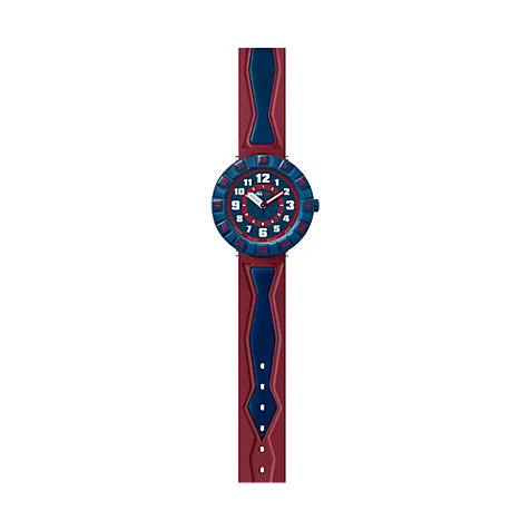 Flik Flak Kinderuhr Get it in Navy FCSP038