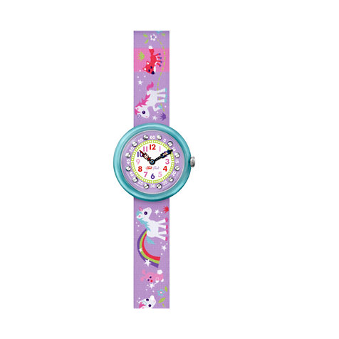 Flik Flak Uhr Magical Unicorns