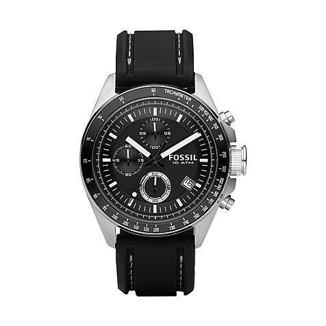 Fossil Herrenchronograph CH2573