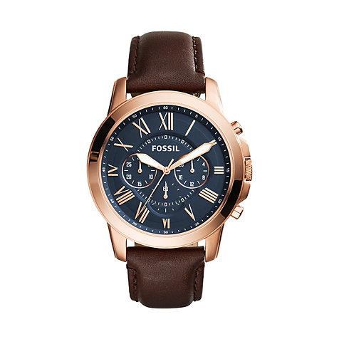 Fossil Chronograph FS5068