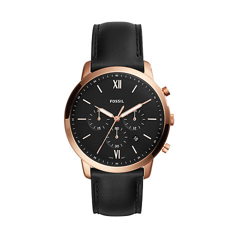 Fossil Chronograph FS5381