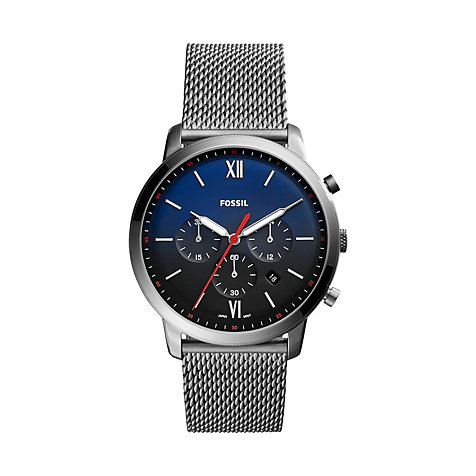 Fossil Chronograph FS5383