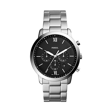 Fossil Chronograph FS5384