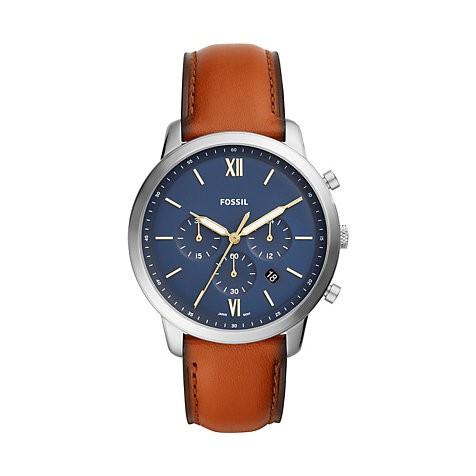 Fossil Chronograph FS5453