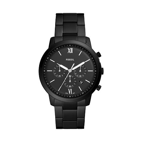 Fossil Chronograph FS5474