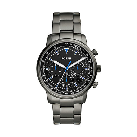 Fossil Chronograph FS5518