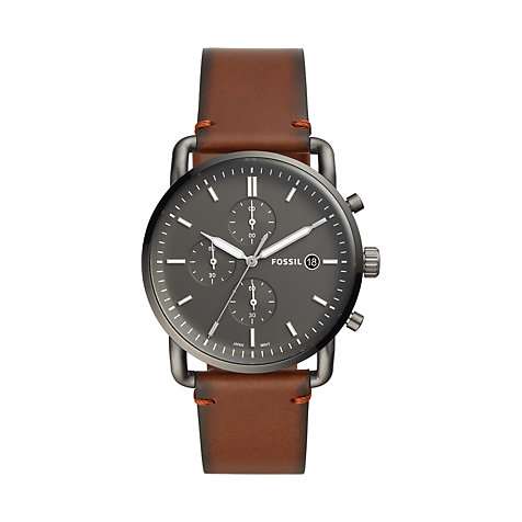 Fossil Chronograph FS5523