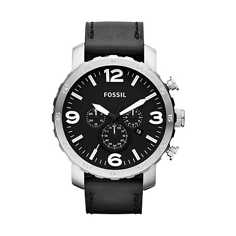 Fossil Herrenchronograph JR1436