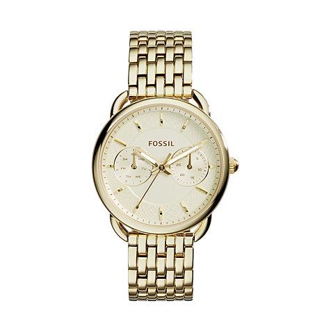 Damenuhren fossil gold  Fossil Damenuhr ES3714 online bei CHRIST kaufen
