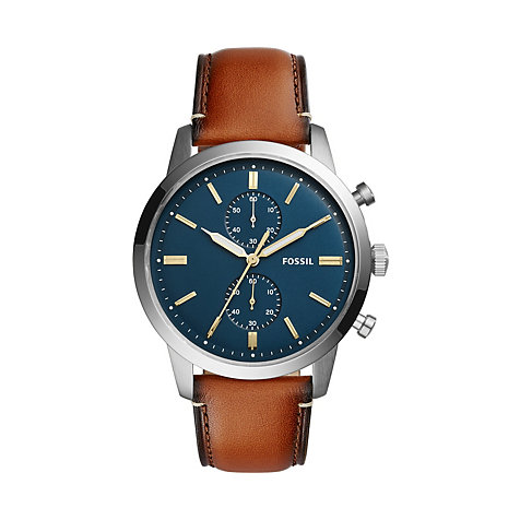 Fossil Herrenchronograph FS5279