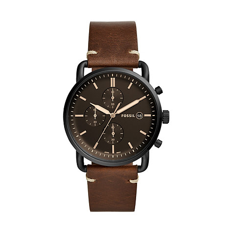Fossil Herrenchronograph FS5403