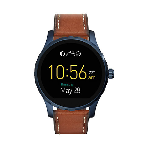 Fossil Q Smartwatch FTW2106