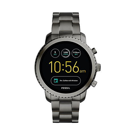Fossil Smartwatch FTW4001
