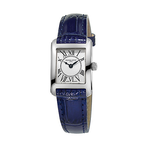 Frederique Constant Damenuhr Art Deco FC-200MC16