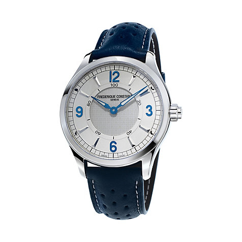 Frederique Constant Smartwatch Horological  FC-282AS5B6