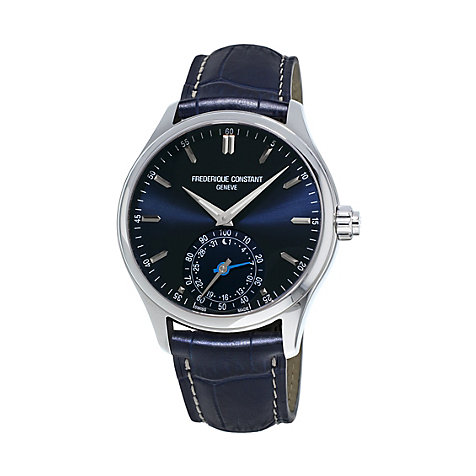 Frederique Constant Smartwatch Horological  FC-285NS5B6