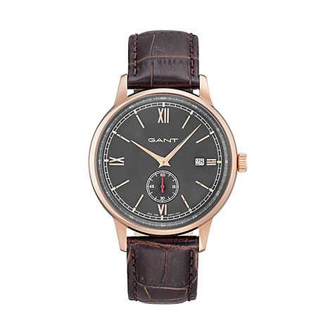 Gant Herrenuhr Freeport GT023003