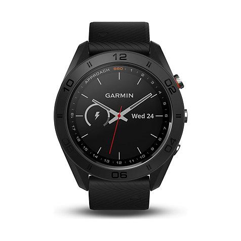 garmin smartwatch golf uhr approach s60 40 32 6066 bei. Black Bedroom Furniture Sets. Home Design Ideas