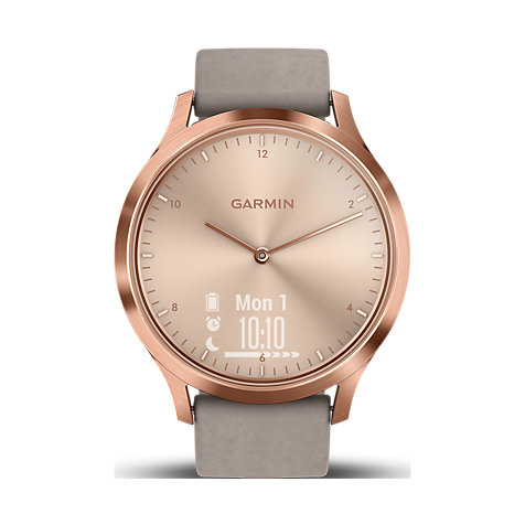 Garmin Smartwatch Vivomove HR Premium