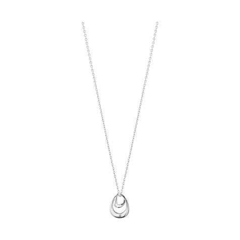 Georg Jensen Kette Offspring