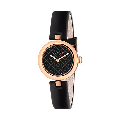Gucci Damenuhr Diamantissima YA141501