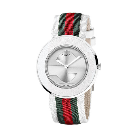 GUCCI Damenuhr U-Play YA129411