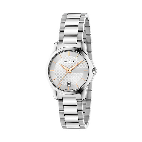Gucci Timeless Damenuhr YA126523