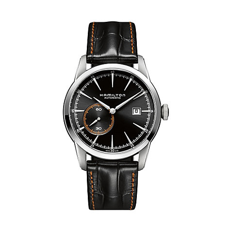 Hamilton Herrenuhr Classic Small Second H40515731