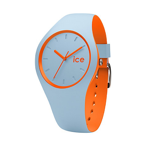 Ice-Watch Unisex ICE Duo - Orange Sage 00