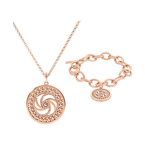 JETTE Magic Passion Schmuck-Set 86886049 + 86882817