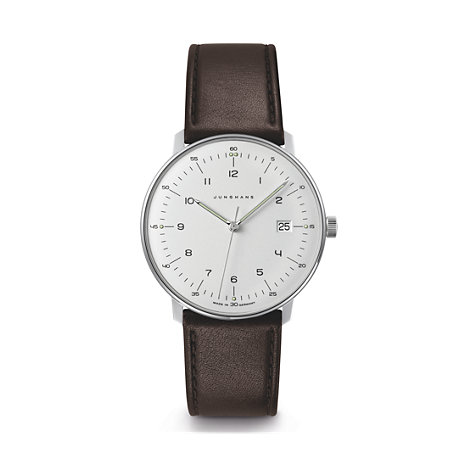 Junghans Herrenuhr Max Bill 0