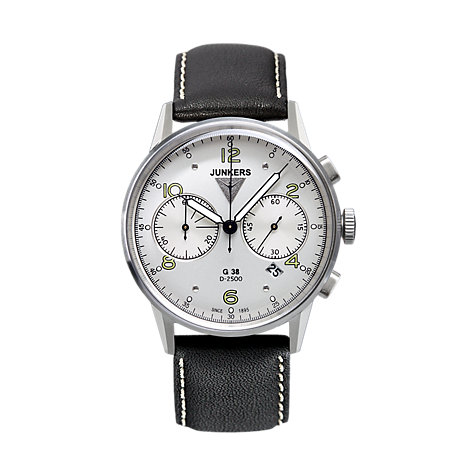 Junkers G 38 Chronograph 6984-4