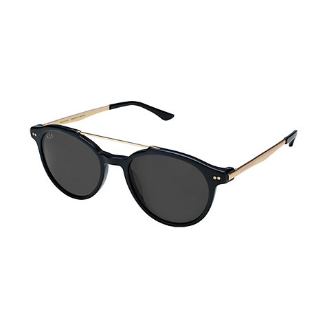 Kapten & Son Sonnenbrille Montreal All Black KS08-BKM-BK