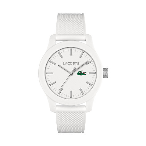 Lacoste Uhr The Lacoste Poloshirt In A Watch 2010762