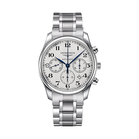 Longines Chronograph Master Collection