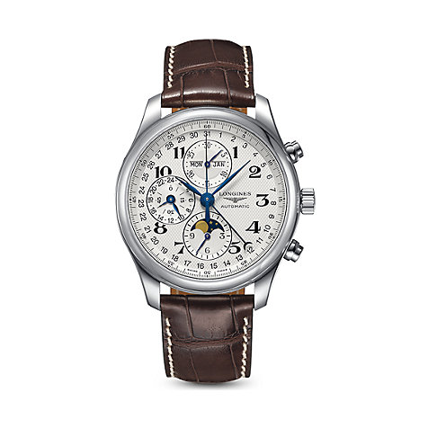 Longines Chronograph Master Collection L2.773.4.78.3