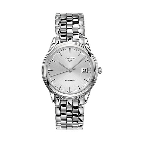 Longines Herrenuhr Flagship L48744726