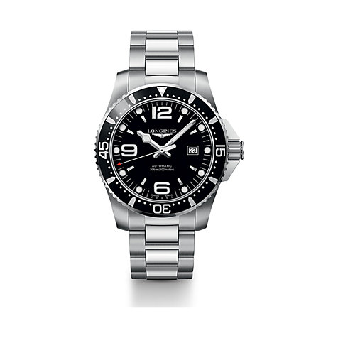 Longines Herrenuhr Hydro Conquest L38414566