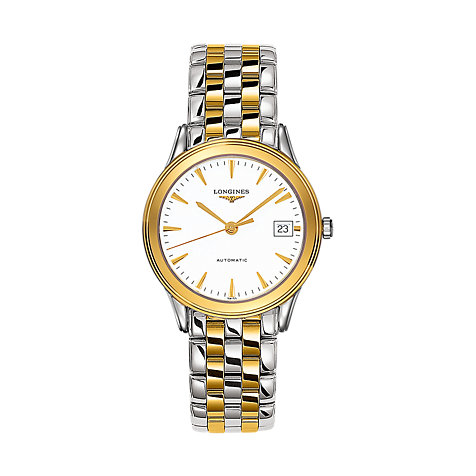Longines Flagship Herrenuhr L4.774.3.22.7