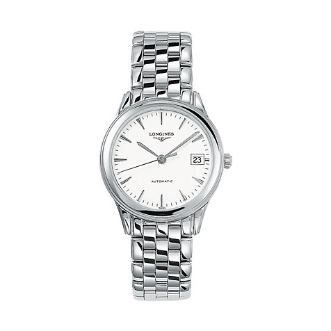 Longines Flagship Herrenuhr L4.774.4.12.6