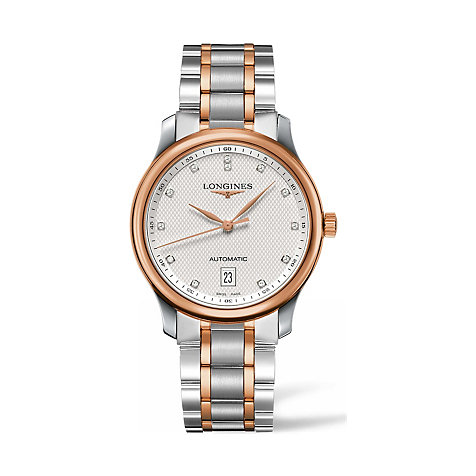 Longines Herrenuhr Master Collection L26285977