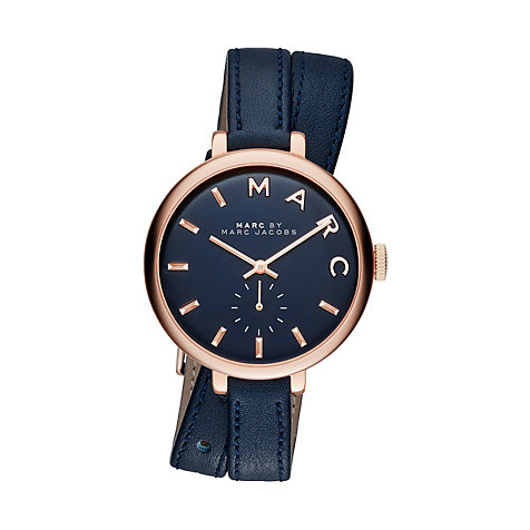 Marc Jacobs Damenuhr MBM8662