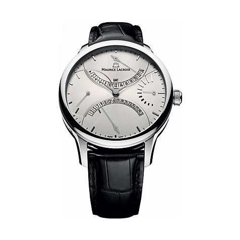 Maurice Lacroix Herrenuhr MP6518-SS001-130-1