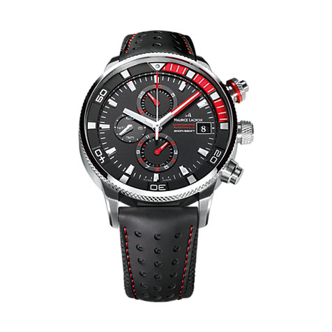 Maurice Lacroix Pontos S Supercharged PT6009-SS001-330